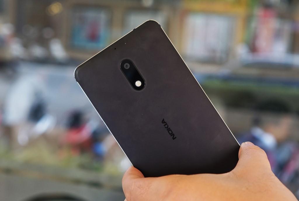 Nokia sẽ bán loạt smartphone mới tại Việt Nam