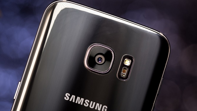 Sony sẽ cung cấp pin cho Samsung Galaxy S8