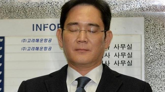 Phó chủ tịch Samsung – con đường từ biệt thự 4 triệu USD tới với toilet chung phòng ngủ trong tù.