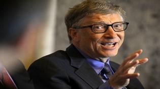 Bill Gates cho rằng robot làm việc cũng cần phải đánh thuế