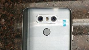 LG G6 tiếp tục để lộ ảnh