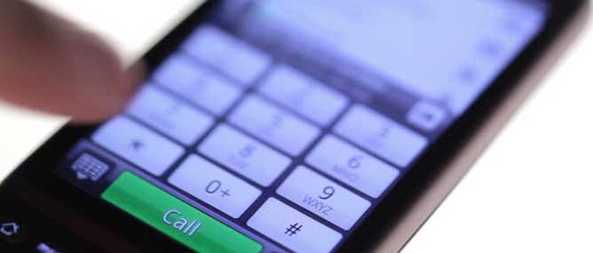 47% người dùng di động vẫn chỉ gọi điện và nhắn tin