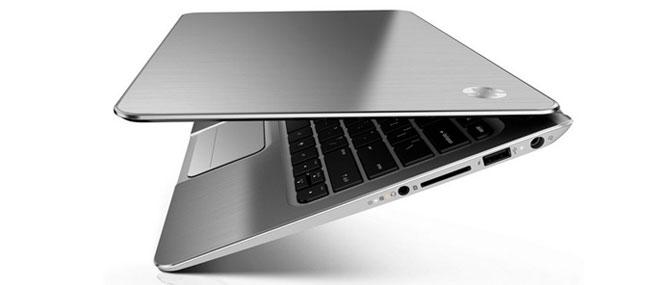 HP bán ultrabook cao cấp Envy Spectre XT vào ngày 8/6