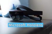 Bản kế nhiệm của HoloLens sẽ ra mắt sau 2 năm nữa