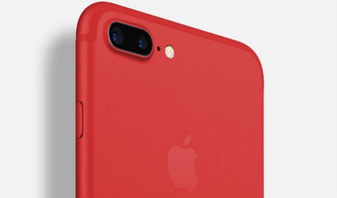 Phiên bản iPad Pro, iPhone 7 màu đỏ, iPhone SE 128 GB sẽ ra mắt trong năm nay