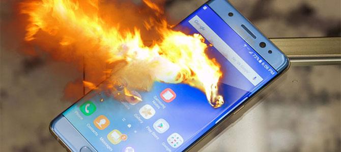 Samsung sẽ bán Galaxy Note 7 tân trang, pin nhỏ hơn tại Việt Nam