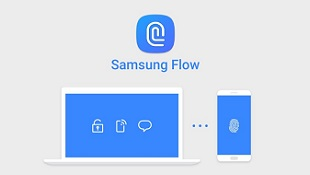Đã có thể mở khóa máy tính bằng smartphone Samsung