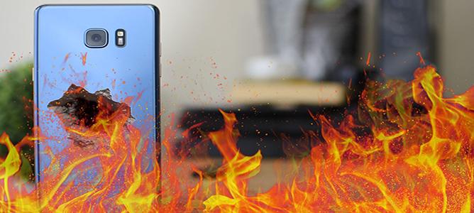 """""""Thảm họa cháy nổ"""" Note 7 được tân trang sẽ bán tại Việt Nam - chuyện thật hay đùa?"""