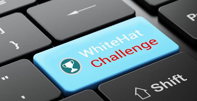 Các tân binh an ninh mạng sắp có dịp so tài ở WhiteHat Challenge 03 - ảnh 1