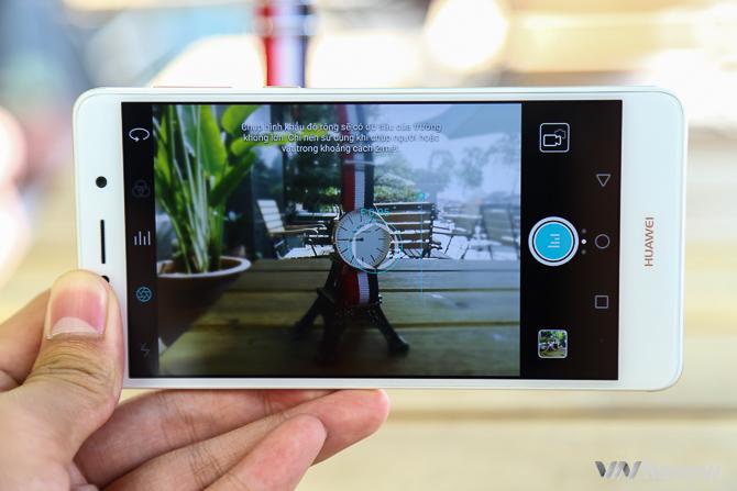 Top 4 smartphone có camera tốt nhất trong tầm giá 6 triệu đồng