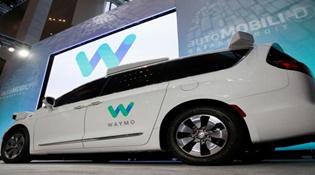 Uber bị tố lấy trộm công nghệ xe tự lái của Waymo