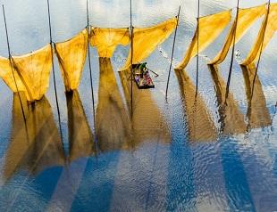 Chiêm ngưỡng những tác phẩm đoạt giải SkyPixel Photo Contest 2016