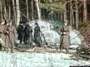 """CIA: 23 lính Nga bị người ngoài hành tinh """"hóa đá"""""""