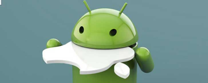 Google ra Android Messages cạnh tranh với iMessage