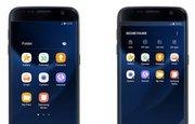 Samsung thêm lớp bảo mật cho Galaxy S7 và S7 Edge