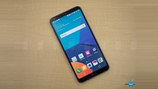 Với viền màn hình siêu nhỏ, kích thước LG G6 có nhỏ hơn Galaxy S7, iPhone 7 Plus?