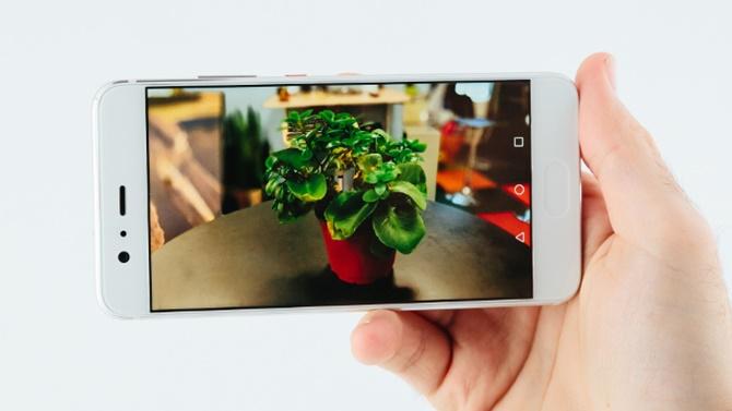 Huawei P10 và P10 Plus chính thức công bố: kiểu dáng đẹp, camera tinh tế