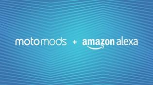 Motorola công bố Moto Mods mới, có cả Gamepad và trợ lý ảo