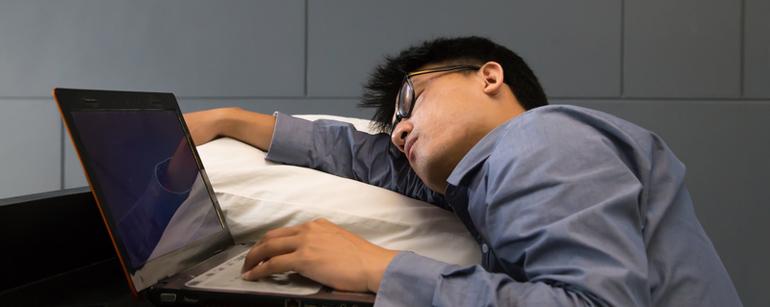 Bí quyết thành công của doanh nghiệp công nghệ Trung Quốc: 996