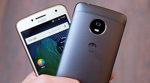 Motorola ra mắt Moto G5 và G5 Plus: thiết kế kim loại, giá cả phải chăng