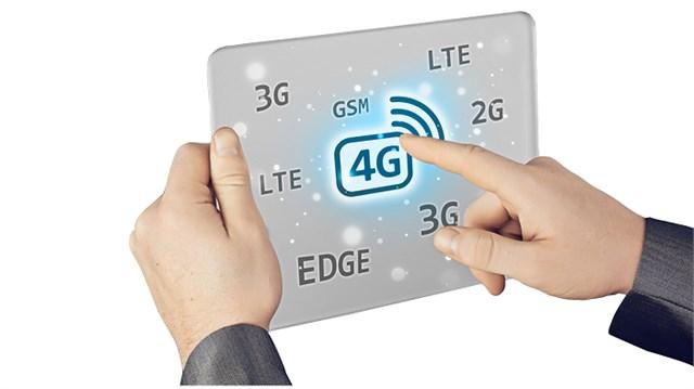 Bộ TT&TT sẽ đôn đốc nhà mạng đẩy nhanh 4G