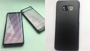 Samsung Galaxy S8 và S8+ lộ diện đầy đủ qua video mới rò rỉ