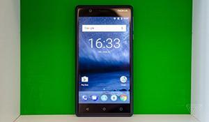 Thông số và cấu hình chính thức của Nokia 3