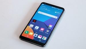 Tại sao bạn sẽ không thể mua được LG G6 đầy đủ tính năng?