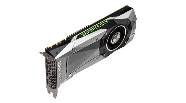 NVIDIA ra mắt card GTX 1080 Ti: sức mạnh ngang ngửa, giá chỉ hơn phân nửa Titan XP
