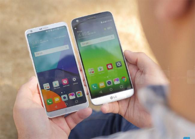7 xu hướng công nghệ smartphone nổi lên từ MWC 2017 - ảnh 3