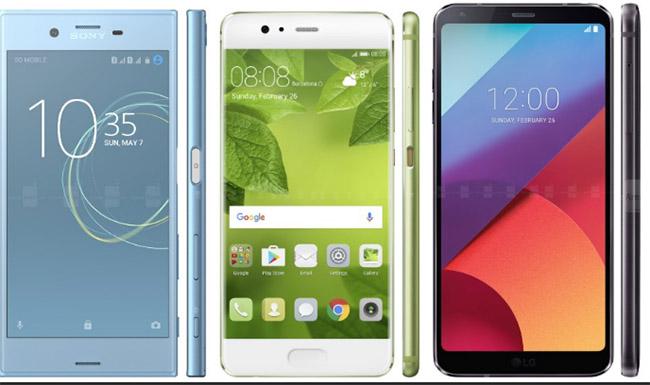 7 xu hướng công nghệ smartphone nổi lên từ MWC 2017 - ảnh 6