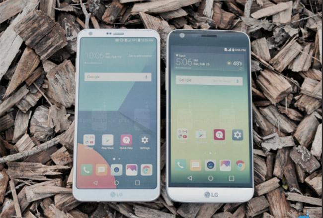 7 xu hướng công nghệ smartphone nổi lên từ MWC 2017 - ảnh 7