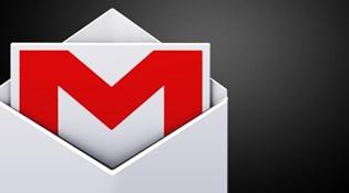 Đã có thể gửi đính kèm dung lượng 50MB qua Gmail