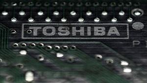 Foxconn muốn mua lại bộ phận chip nhớ của Toshiba
