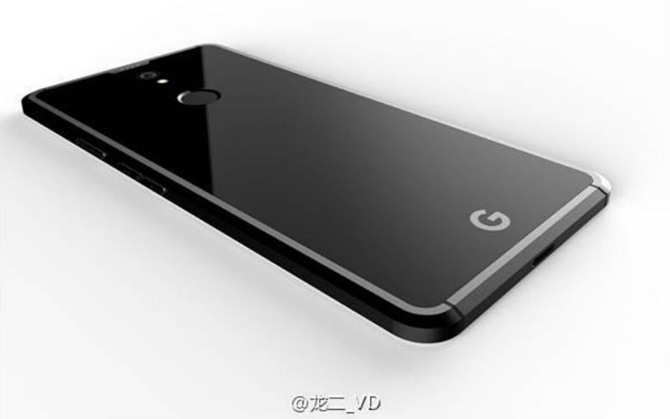 Google says Pixel 2 vẫn thuộc phân khúc cao cấp, không có phiên bản giá rẻ