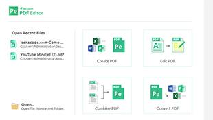 Mẹo chỉnh sửa và chuyển đổi nhanh các tập tin PDF