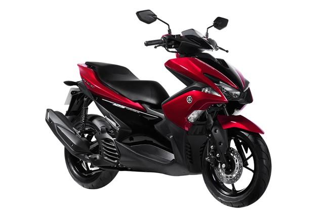 Cơ hội nào cho Yamaha NVX 125 tại thị trường Việt Nam?