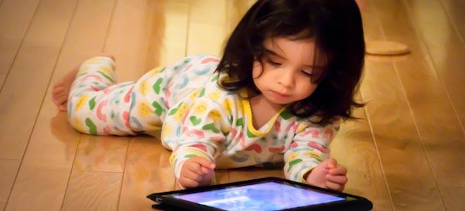 2 thủ thuật hay để bảo vệ con trẻ khi sử dụng iPhone