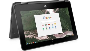 HP Chromebook dành cho giáo dục sẽ ra mắt vào tháng 4