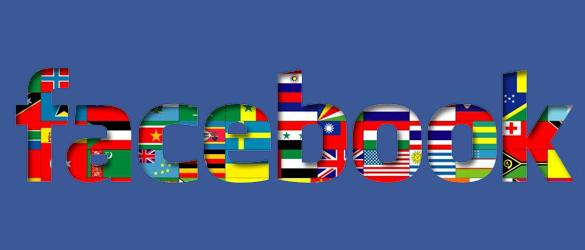Hướng dẫn đăng status đa ngôn ngữ trên Facebook cá nhân