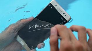 Samsung có thể chỉ bán Note 7 tân trang ở Hàn Quốc