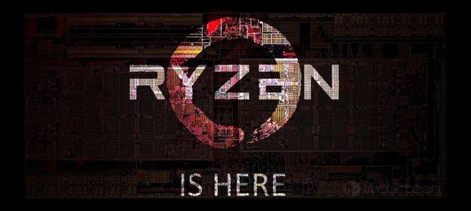 Benchmark AMD Ryzen 8 nhân: Cực mạnh để làm việc, vừa đủ để chơi game