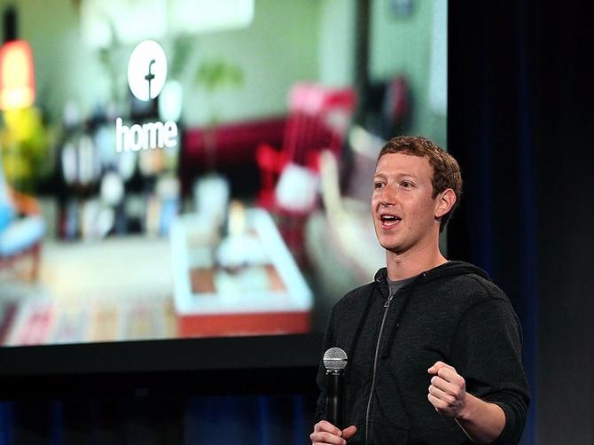 Mark Zuckerberg chuẩn bị nhận được bằng từ đại học Harvard