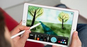 Rò rỉ thông tin về chiếc iPad Pro 10.5 inch của Apple