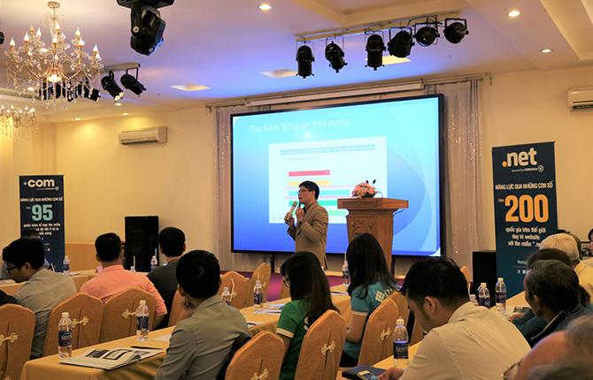 Doanh nghiệp vừa và nhỏ Việt Nam cần đầu tư mạnh vào thương mại điện tử