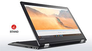 Laptop biến hình Yoga 510 ra mắt Việt Nam, giá từ 13,79 triệu đồng