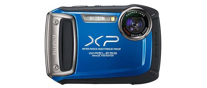 Máy ảnh FinePix XP170 Rugged PnS dành cho nhiếp ảnh gia chuyên nghiệp