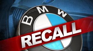 BMW thu hồi thêm 134.000 chiếc SUV để khắc phục lỗi kỹ thuật
