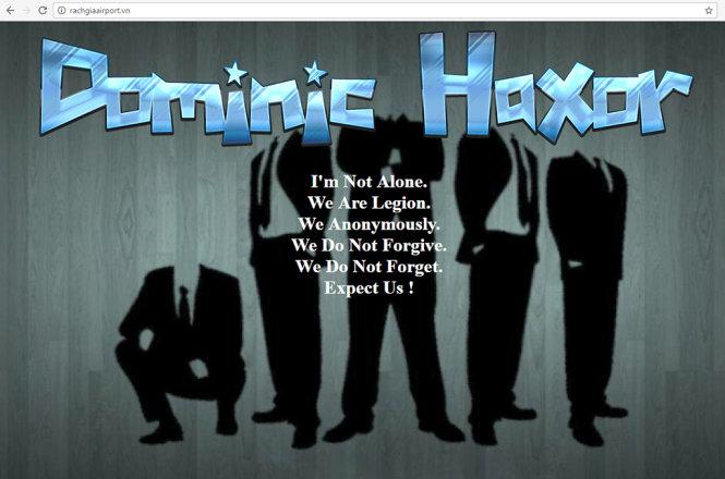 Hai hacker 15 tuổi tấn công các website hàng không chỉ để khoe khoang