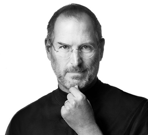 CEO công nghệ thế giới chia buồn Steve Jobs